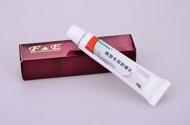 China Anesthetic Tattoo Numb Cream Customer Deep Numb Eyebrow Pain Relief supplier
