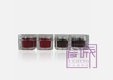 China Pure Plant Peony Pink Micro Pigment For Eye & Lip supplier