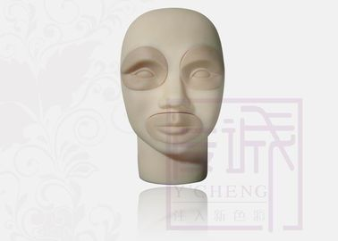 China 3D Permanent Makeup Fake Tattoo Practice Skins Pro supplier