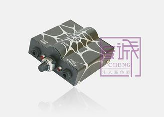 China Mini Digital Tattoo Machine Power Supply with Power Plug supplier