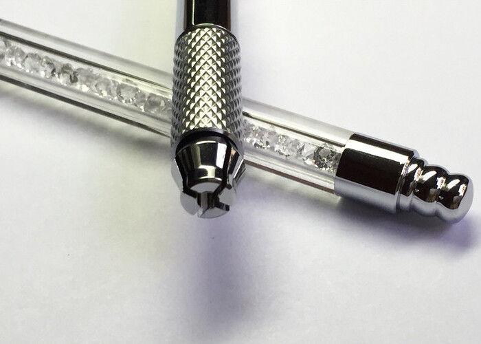 Crystal microblading handmade permanent manual eyebrow for Eyebrow tattoo pen
