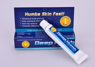 10g  Tattoo Numb Cream Topical Permanent Makeup Anesthetic Cream