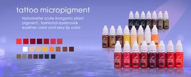 Micro Pigment