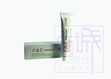 FE Skin Numbing Topical Pain Waxing Tattoo Anesthetic Cream Gel 30g