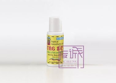 Permanent Makeup Pain Relief Numbing Topical Tattoo Anesthetic Cream Gel