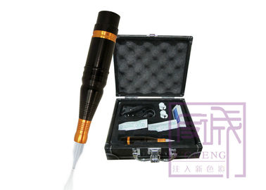 Eyebrow Embroidery Set with Permanent Makeup Pen Tattoo Gun