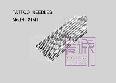 OEM 5M1 7M1 9M1 Pre-sterilized Long Taper On Bar Magnum Tattoo Machine Needles