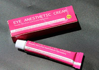 Painless Topical Tattoo Anesthetic Cream For Eye Tattoos, Waxing, Hair Removal Etc