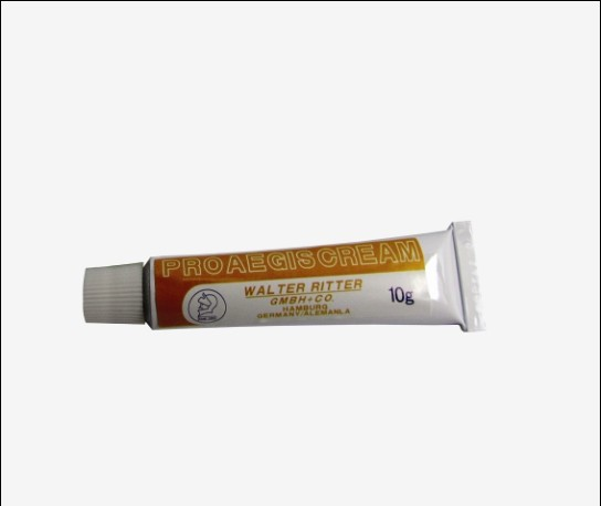 Natural Healthy Tattoo Anesthetic Cream , No Pain Numb Cream